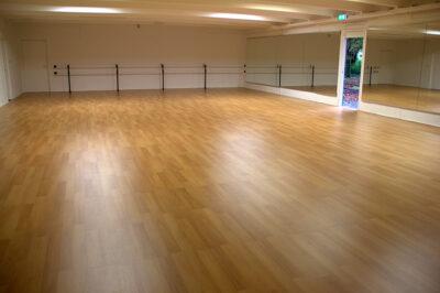 Grote studio