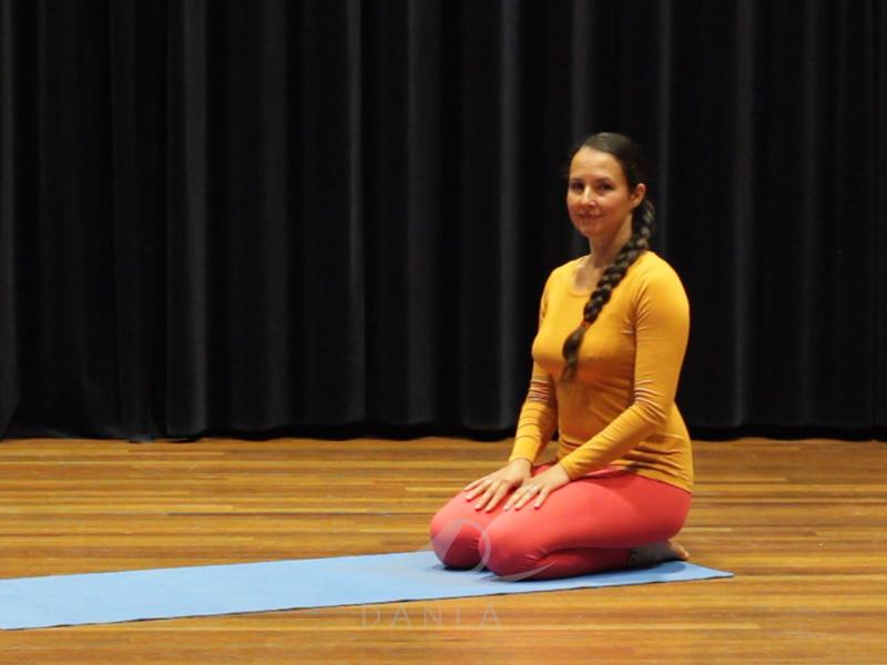 Yoga Danla