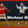 Kerst Dance Workout Marathon!!!